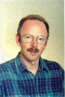 Photo of Prof Ian Jack