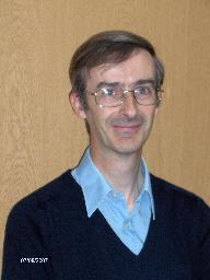 Photo of Prof John Gracey