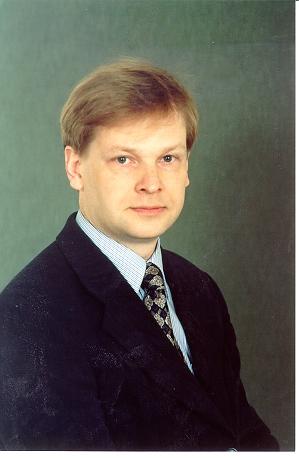 Photo of Prof Alexander Movchan